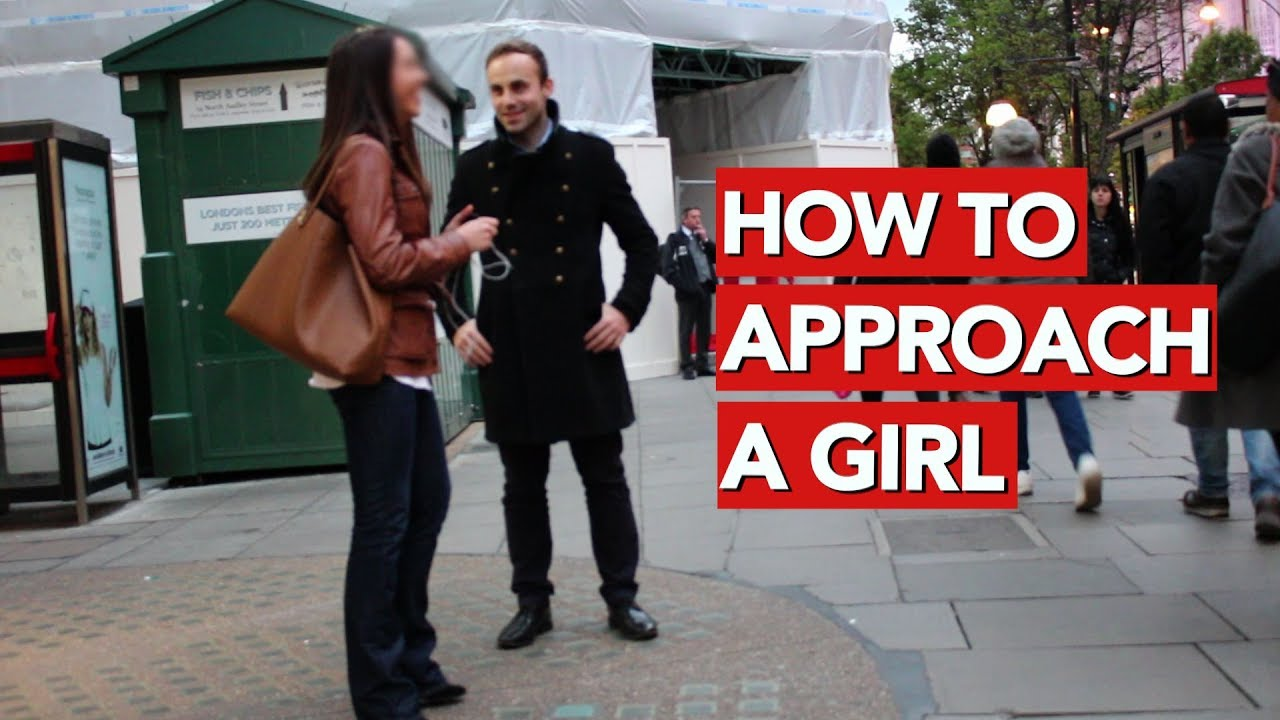 how to approach a girl with a boyfriend