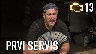 Prvi Servis #13