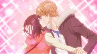 Download Video Kyouka And Erika. (All Kiss Scenes). MP3 3GP MP4