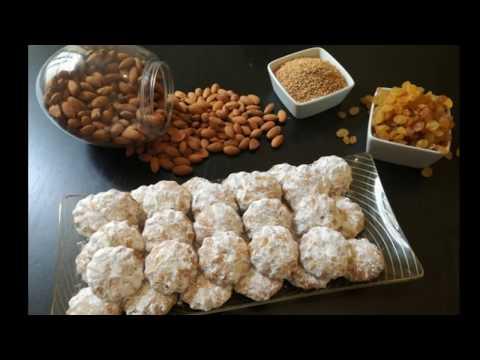 biscuit-aux-amandes-et-raisins-secs