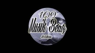 BASE DE RAP/HIP HOP - TIPO KODIGO 36 - 109MUSIK BEATZ