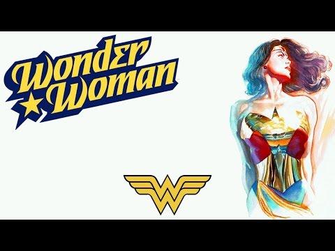 Wonder Woman - L