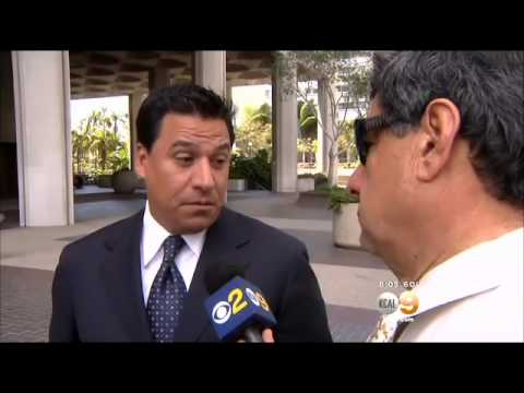 Councilman Jose Huizar Speaks Out About Traffic Accident That Cost Taxpayers $185K