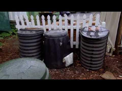 Gardening Australia   Waste Not, Want Not