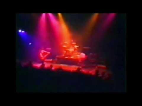 Nirvana - Astoria Theatre, London 1991 (AMT #1a)