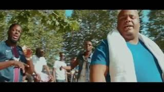 Смотреть клип Naza - Tout Pour La Street