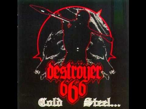 Destroyer 666 - The Calling