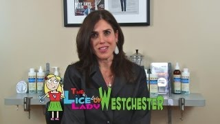 The Lice Lady of Westchester