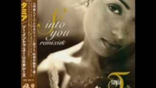 Tamia  - So Into You (1998 original version)