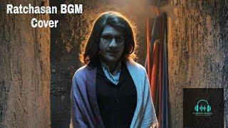Ratchasan BGM Cover - Udhaya Kumar
