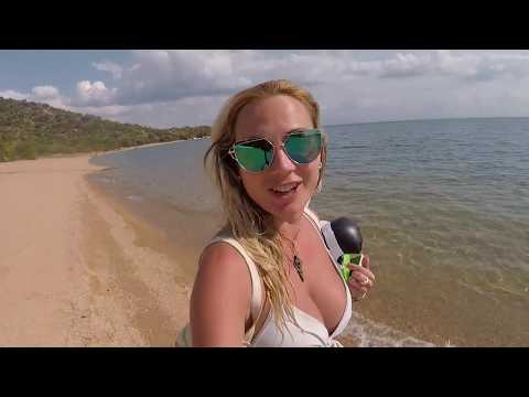 Solo Travel at Lake Malawi, the Heart of Africa