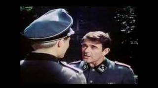THE LAST ESCAPE(1969) Original Theatrical Trailer