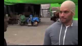 Paul Walker Funniest Moment (It