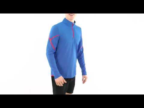 Saucony Men's Transition Running Sportop | SwimOutlet.com