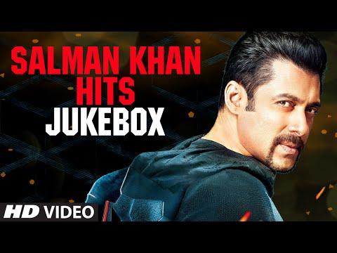 Salman Khan Songs VIDEO Jukebox | Hangover, Tere Naina | T-Series