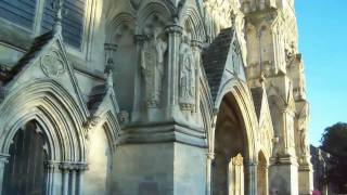 Things to do in England: Salisbury Cathedral