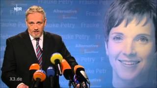 Die Flintenweiber der AfD im Blickfeld der Comedy