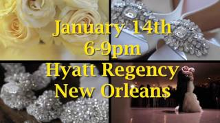 New Orleans Bride January 14, 2016