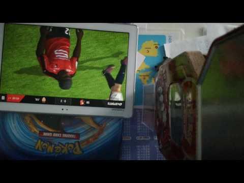 Monaco v stade rennais FIFA mobile