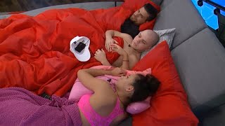 Is JC And The Voice Of Big Brother Actually BB20's Greatest Showmance?