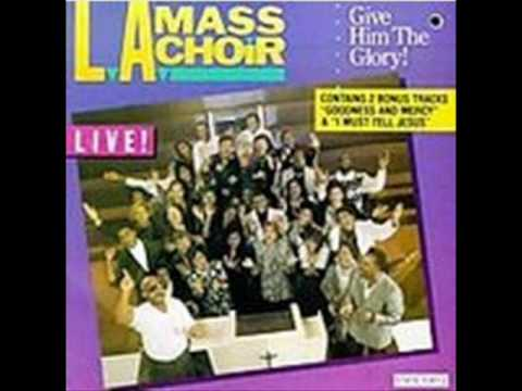 L.A. Mass Choir-The Lord Is Holy