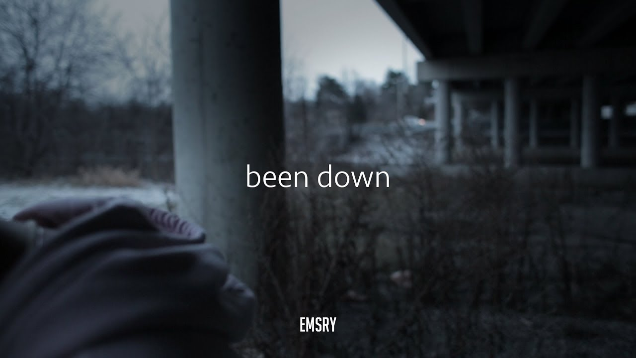 EMSRY - Been Down (Official Music Video)