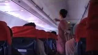 Safety Video Lion Air