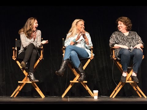 On Story by Austin Film Festival: The Women of Lonesome Dove