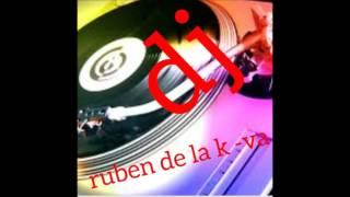 -hoo doo blues - cover - Rolling Stones *RUBEN DE LA K-VA*