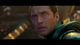 Капитан Марвел   тизер трейлер 16