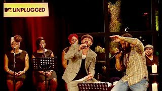 Gentleman - Redemption Song (MTV Unplugged) feat. Ky-Mani Marley [Official Video]