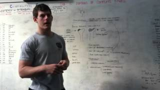 Mission 10 - presenting the pathology Adam Aitken