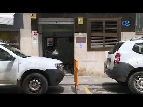 PSOE y Caballas han explicado públicamente su postura en el Consejo de Administración de ACEMSA