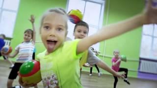 """Театр танца """"Сюрприз""""  Дай пять!!! 13 ноября 2015"""
