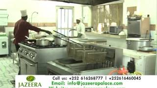 Jazeera Palace Hotel Mogadishu