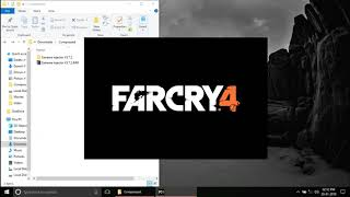 PC- Open Extreme Injector and after running as administrator. nothing + Far Cry 4 not responding fix