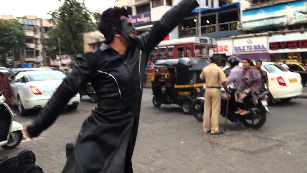 Ranveer's Bang Bang Dare - A tribute to Hrithik