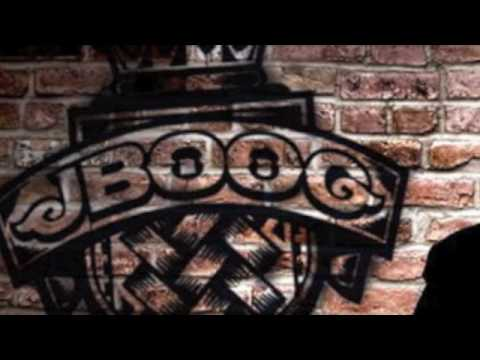 Got To Be Strong- J Boog Ft. Richie Spice