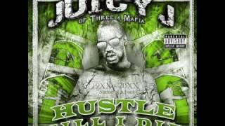 Juicy J - North Memphis Like Me (Remix) (Feat. V Slash & Project Pat) (Screwed)