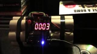 Bomb Clock