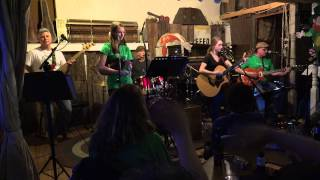 Dreams - The Cranberries Cover by Keltic Knot
