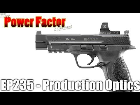 Episode 235 - Production Optics