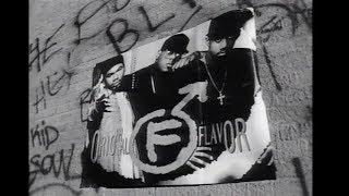 Original Flavor Feat.  Jay Z   Can I Get Open ,Remix  1993