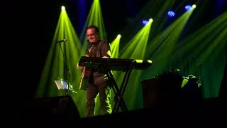 Neal Morse @013. A selfie in the square. Luxembourg 12 juni 2018