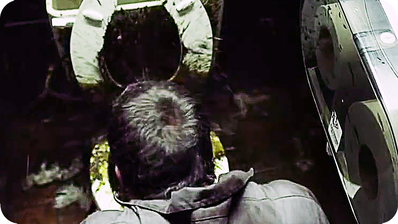 Peelers Trailer