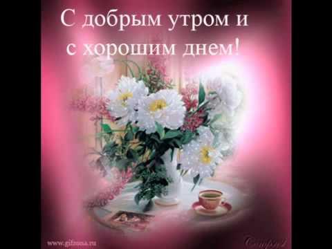 доброе утро мои друзья картинки