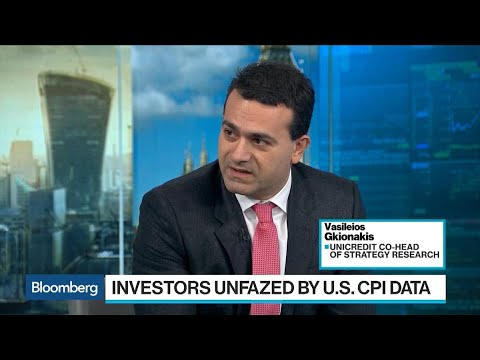 Market Is Sniffing Some Inflationary Pressure, Says Gkionakis