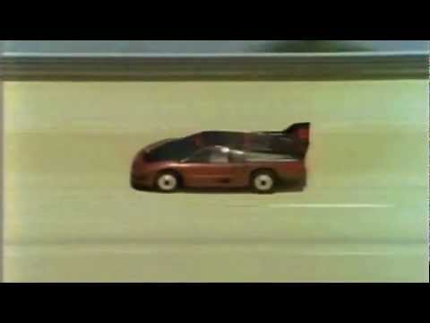 Mille - ROADWRAITH Music Video Feat: THE WRAITH [Dodge Turbo Interceptor M4S] poster
