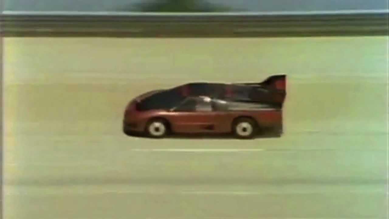 mille roadwraith  video feat  wraith dodge turbo interceptor ms youtube