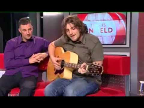 Starsailor  - Fields Of Anfield Road